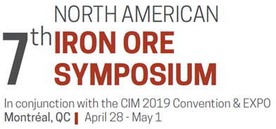 North American Iron Ore Symposium